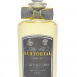 Sartorial, l'huile dont chaque gentleman moderne a besoin pour préparer sa barbe au rasage. Penhaligon's, 55euros.
