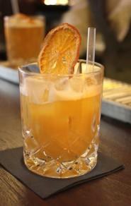 Le cognac se met à table