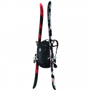 Sac Air Free AP 24 kit SCOTT 2