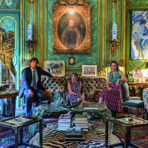 Sisley, culture française