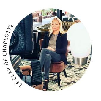 Journaliste cinéma pour France 2, Charlotte Bouteloup de Rémur imprime son regard fort et clair sur le septième art