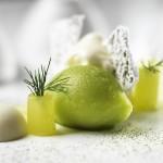 Cuisine intemporelle et raffinée insufflée par Rolf Fliegauf à l'Ecco de Zurich, 2 étoiles au Michelin. giardino-ascona.ch