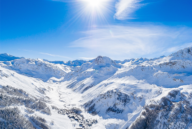 une-val-isere