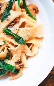 Top 5 des restaurants italiens