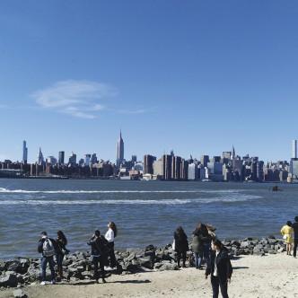 '48 heures à New York'