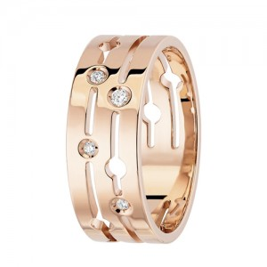 Bague-Pulse-dinh-van-en-or-rose-et-diamants-1490€