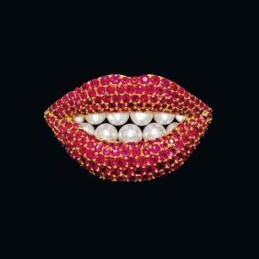 L'exposition « Medusa, bijoux et tabous »