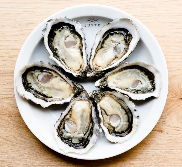 Top 5 des bars à huîtres à Paris