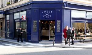 JUSTE-façade