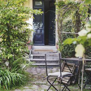 La maison d'été de My Little Paris