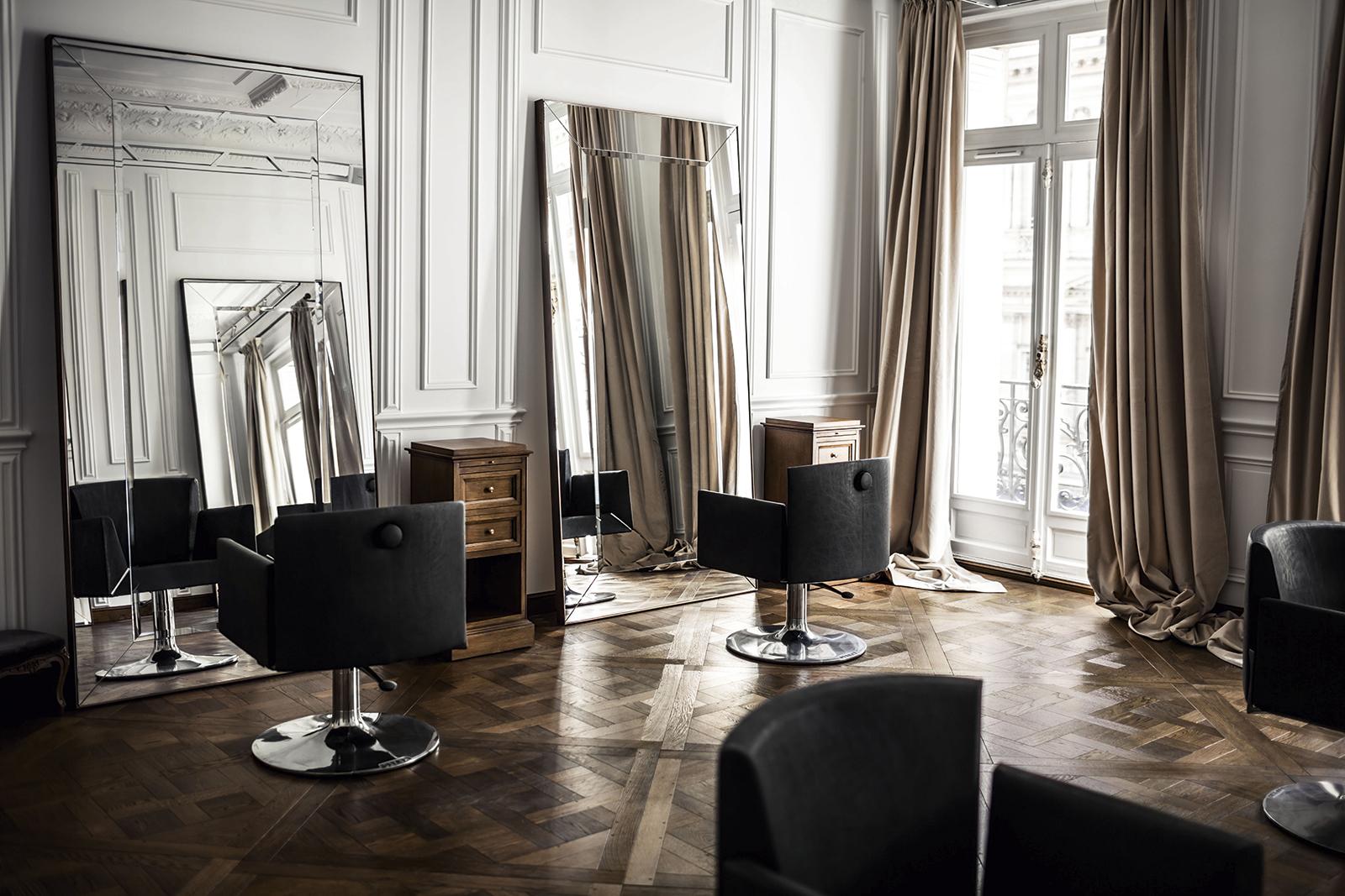 Les appartements-boutiques, le shopping mis en demeure – Infrarouge