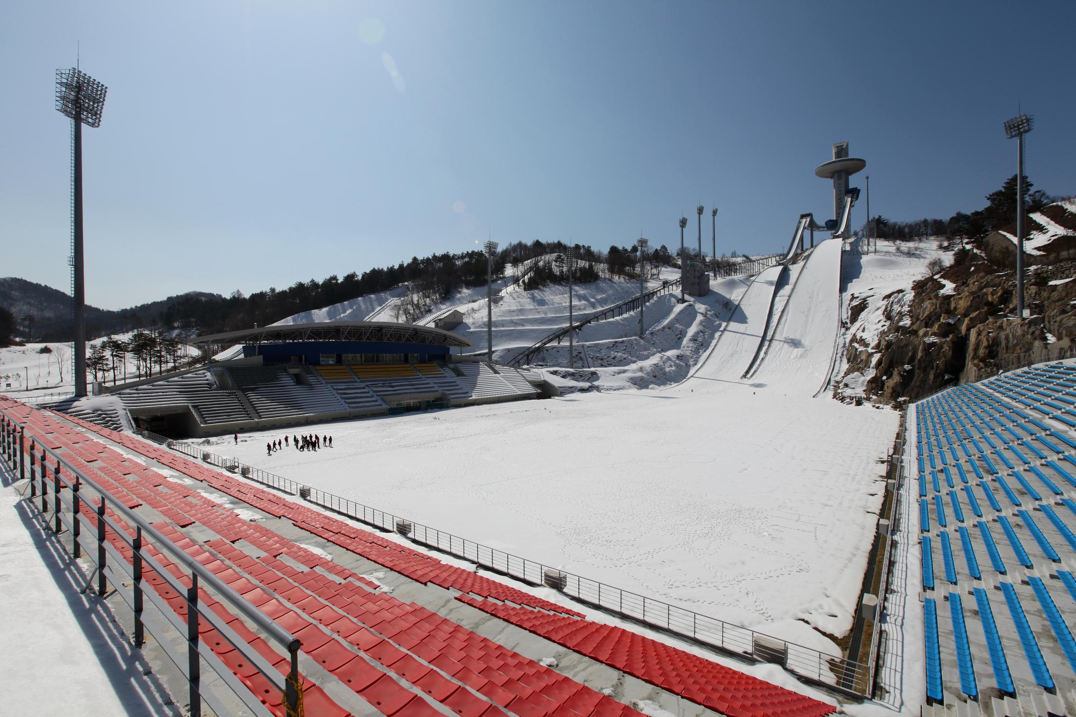 3312021201203046k_Alpensia Ski Resort
